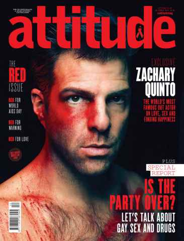 Download Attitude - December 2015