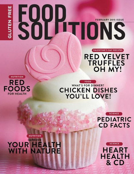 Download Food Solutions - February 2015