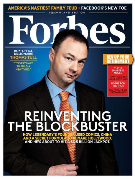 Download Forbes - February 29, 2016