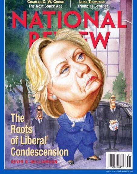 Download National Review – October 10, 2016