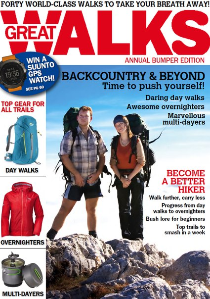 Download Great Walks - Annual Special 2016