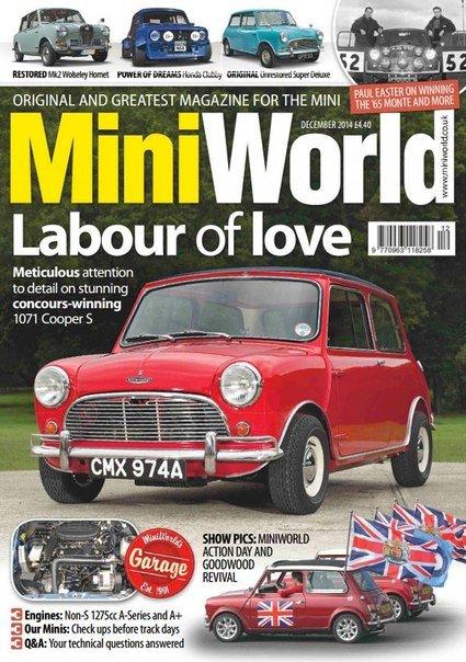 Download MiniWorld - December 2014