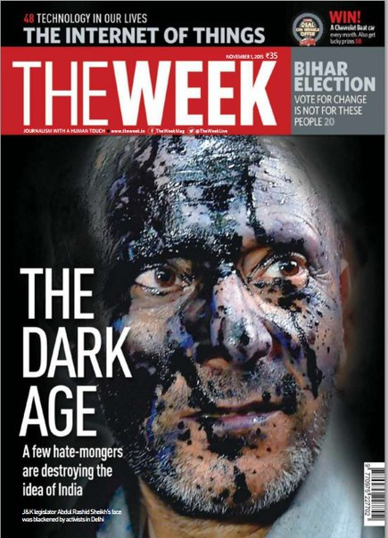 Download The Week - November 1, 2015