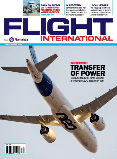 Download Flight International - December 7, 2015