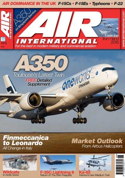 Download AIR International - June 2016