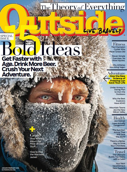 Download Outside - February 2016