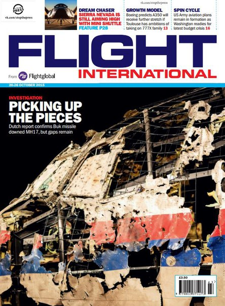 Download Flight International - October 20, 2015