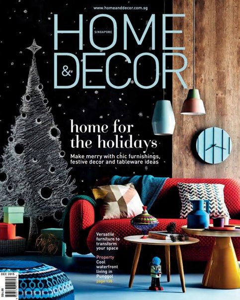 Download Home & Decor - December 2015