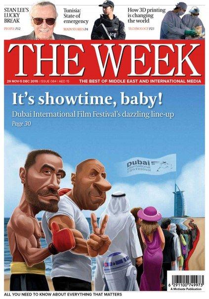 Download The Week - November 29, 2015 UAE