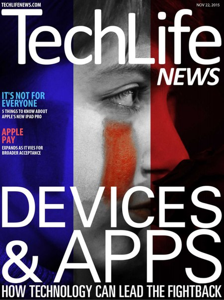 Download Techlife News - November 22, 2015