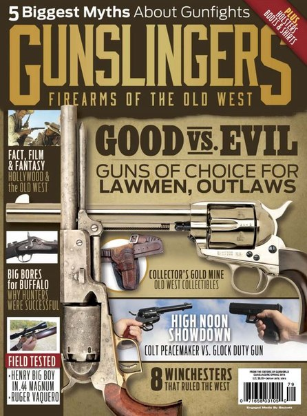 Download Gunslingers - Spring 2015