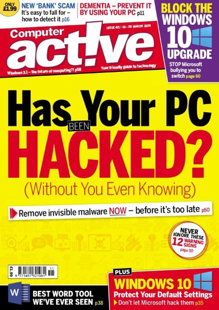Download Computeractive - 16 March 2016