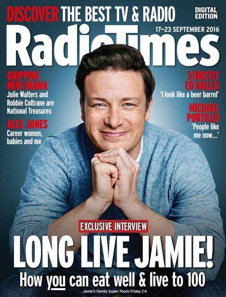 Download Radio Times - September 17 2016