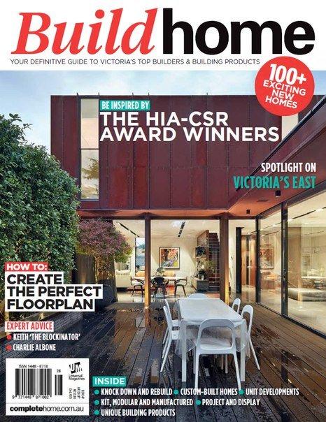 Download Buildhome Victoria 47 - 2015 AU