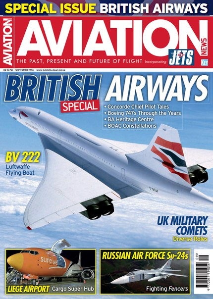 Download Aviation News – September 2016