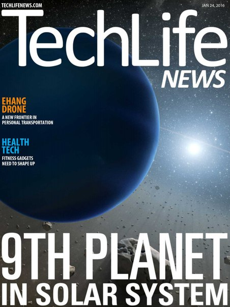 Techlife News – January 24, 2016