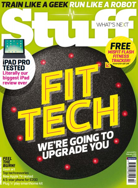 Download Stuff - February 2016