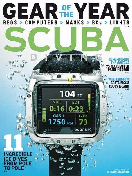 Download Scuba Diving - December 2016