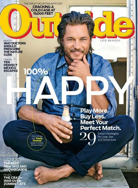 Download Outside - November 2016