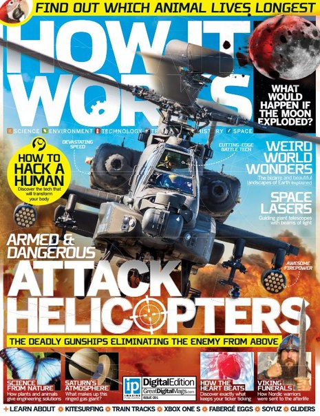 Download How It Works – Issue 91 2016