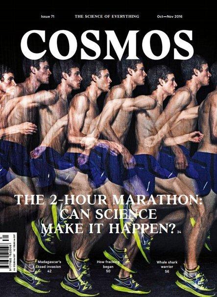 Download Cosmos Magazine – October-November 2016