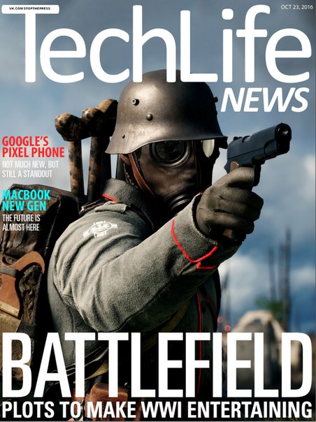 Download Techlife News – October 23, 2016