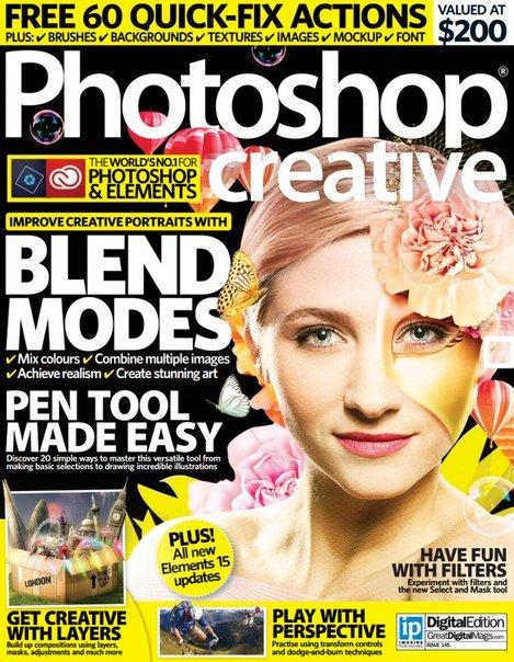 Download Photoshop Creative - No 145
