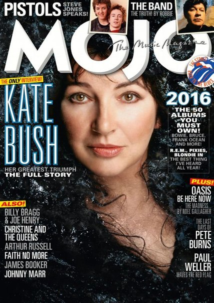 Download Mojo - January 2017