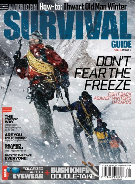 Download American Survival Guide-January 2017