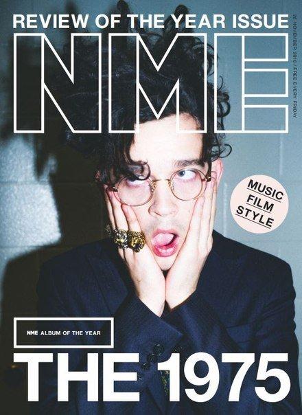 Download NME TruePDF-25 November 2016