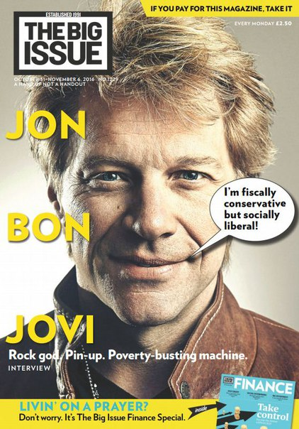 Download The Big Issue - October 31 2016