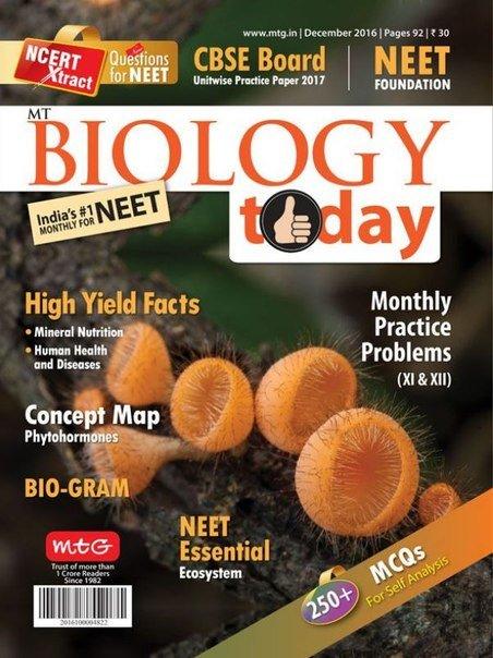 Download Biology Today December 2016