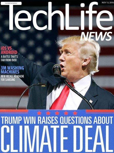Download Techlife News - November 13 2016