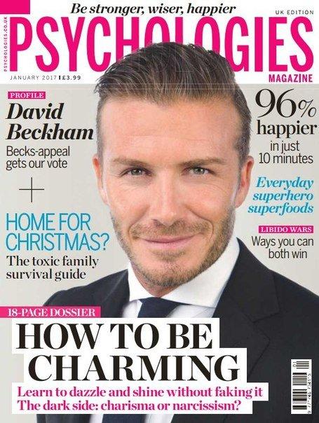 Download Psychologies UK - January 2017