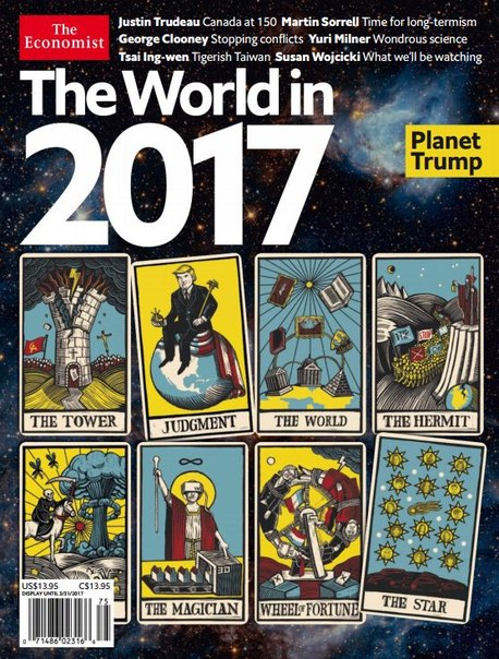 Download The Economist – The World in 2017