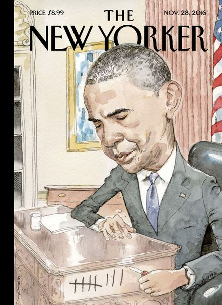 Download The New Yorker – November 28, 2016