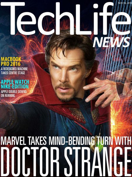 Download Techlife News - November 6 2016