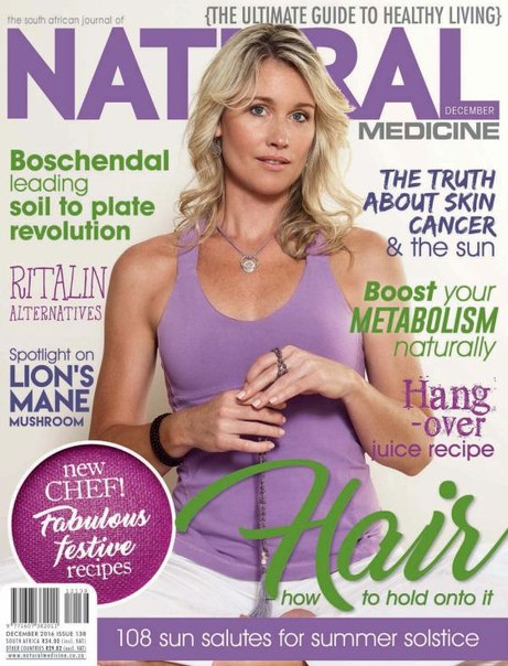 Download Natural Medicine – December 2016