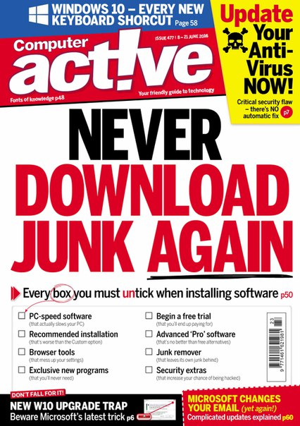 Download Computeractive - 8 June 2016