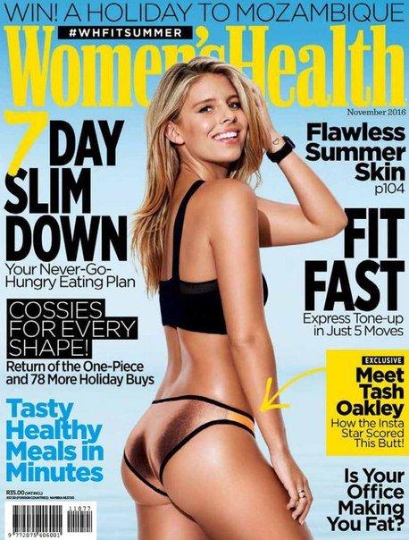 Download Women's Health - November 2016 ZA