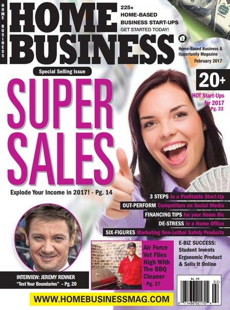 Download Home Business – January 2017
