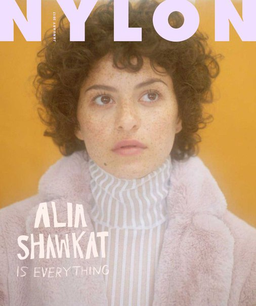 Download Nylon - January 2017 USA