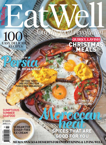 Download Eat Well Issue 03 - 2015 AU