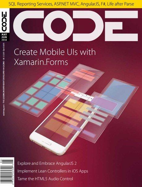 Download CODE - June 2016