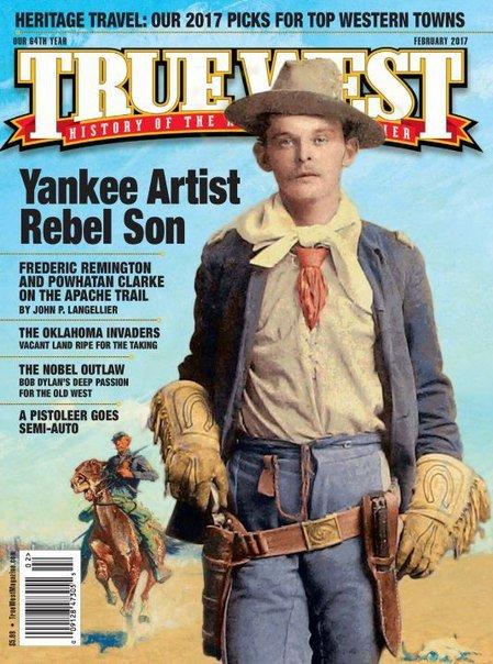 Download True West – February 2017