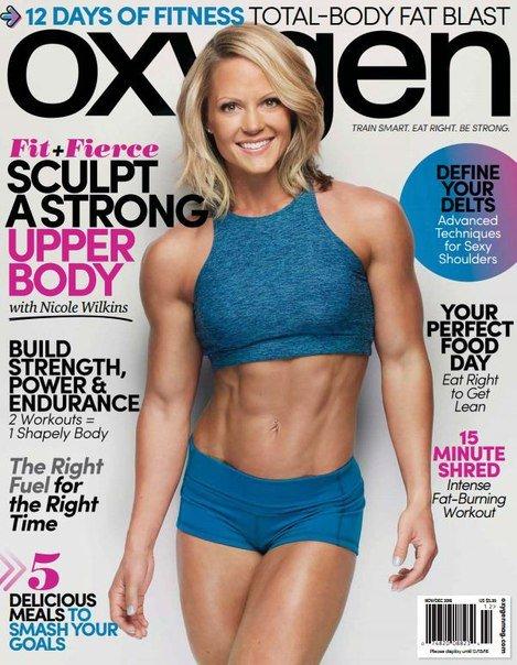Download Oxygen USA November-December 2016