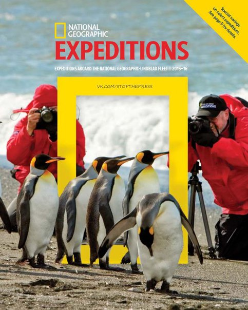 Download National Geographic expeditions lindblAd Fleet – 2015-2016