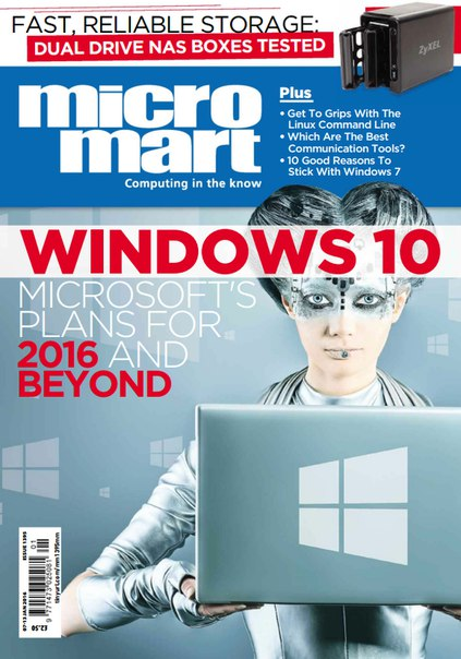 Download Micro Mart - January 7, 2016