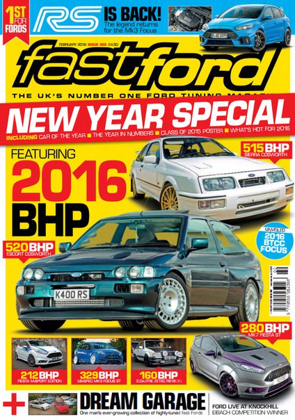 Download Fast Ford - February 2016