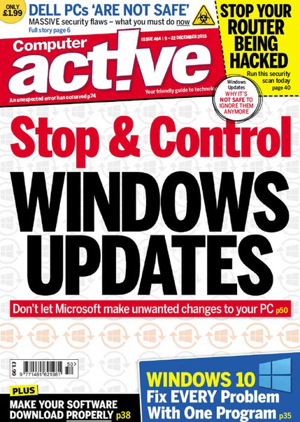 Download Computeractive - December 9, 2015